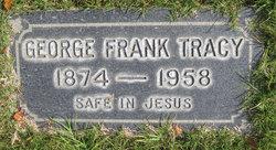 George Frank Tracy