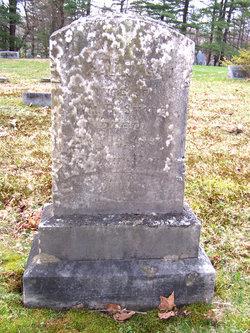 Sally S <i>Legate</i> Stone