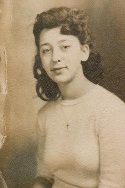 Rosemay Anna <i>Destromp</i> Riley