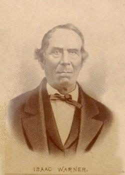 Isaac Warner