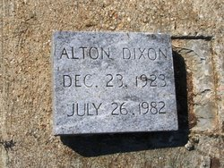 Alton Dixon