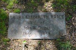 Laura Elizabeth <i>Price</i> Griggs