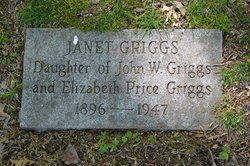 Janet Griggs