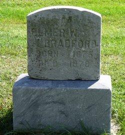Elmer W Bradford