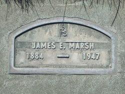 James Elbert Marsh