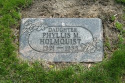 Phyllis Maybelle Holmquist