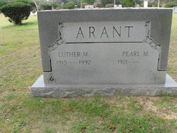 Luther Arant