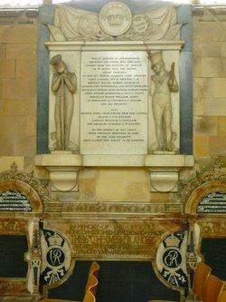 13th Prince Albert's Light Infantry Memorial