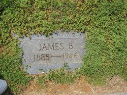 James Boyd Butler