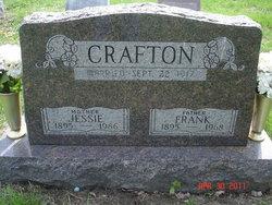 Frank Crafton