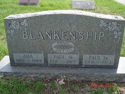 Ada Blankenship