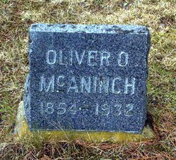 Oliver Olin McAninch