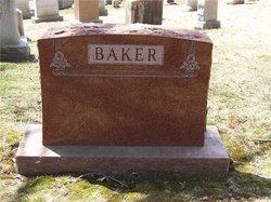 Nellie M. <i>Hill</i> Baker