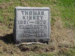 Thomas Kinney