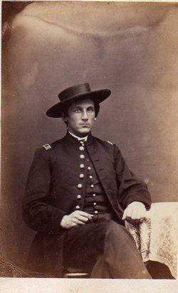 Capt John Avery Heald