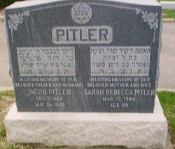 Jacob Pitler