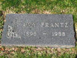 Amy Frantz