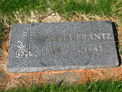 Charles Frantz