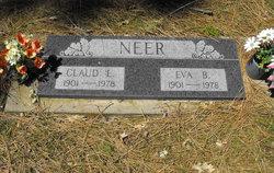 Claud Lewis Neer