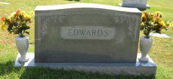 Fannie <i>Moore</i> Edwards