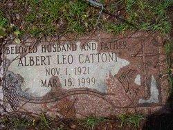 Albert Leo Cattoni