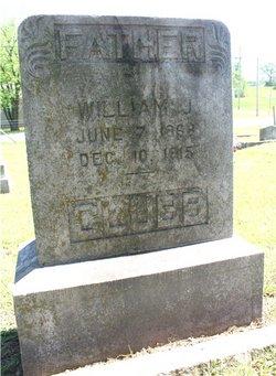 John William Clubb