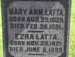 Ezra Latta