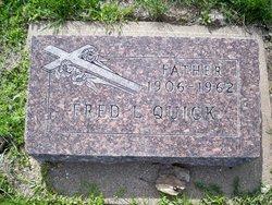 Frederick Leo Quick