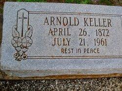 Arnold Keller