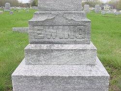 Lorenzo Dow Ewing
