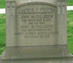 Anna McCullough