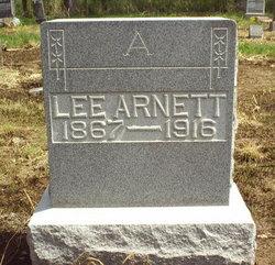 Alfred Lee Arnett, Jr