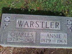 Annie Warstler