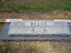 Ella Ella <i>McClure</i> Beene