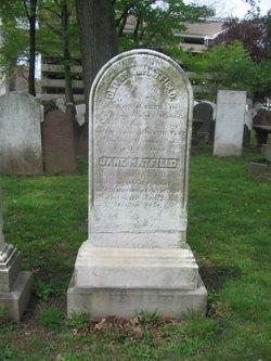 Oliver Spencer Hatfield
