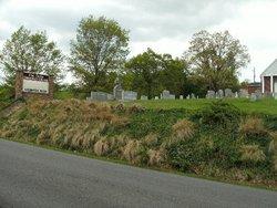 Coal Creek Cemetery