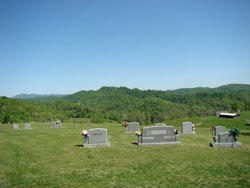 Tipton-Davidson Cemetery