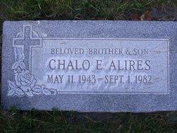 Alisario E. Chalo Alires