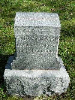 Thomas Bayless Ward
