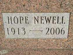 Rita Hope <i>Newell</i> Tuxill