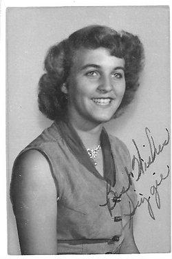 Signora Larue <i>Gray</i> Bowser-Grissom