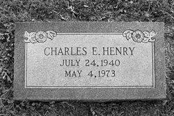 Charles Eugene Henry