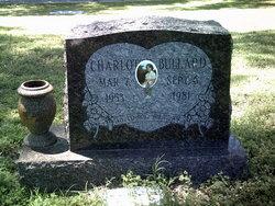 Charlotte Bullard