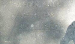 Hunton Allen