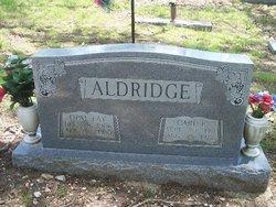 Carl E. Aldridge