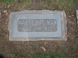 Mary Elizabeth <i>Farren</i> Hoffman
