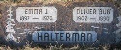 Oliver E. Halterman