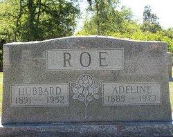 Mary Adeline <i>Taylor</i> Roe