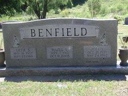 Joel Young Benfield
