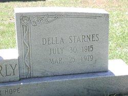 Della Eugene <i>Starnes</i> Kennerly